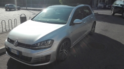 Volkswagen Golf GTD 2.0 TDI DSG 5p. BlueMotion Tech